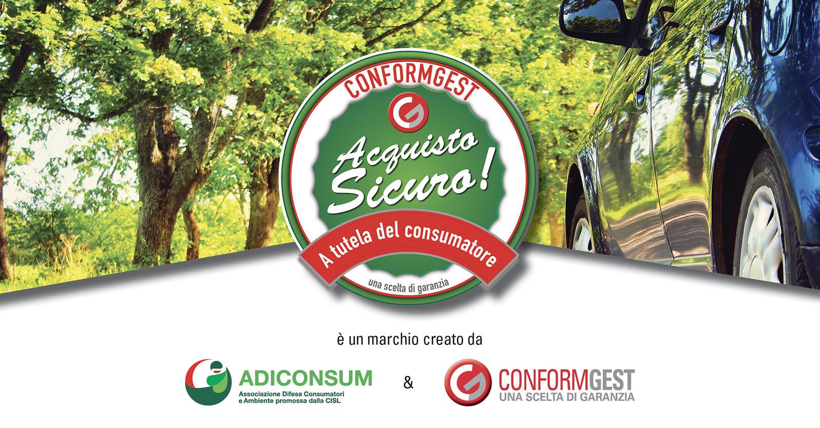 ConformGest ConformGest, più tutela per i venditori delle auto usate