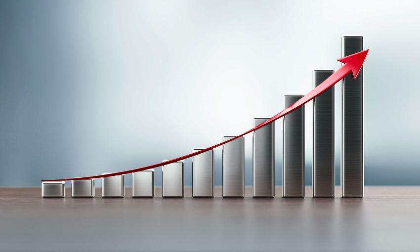 Una crescita continua nel corso di questi ormai 11 anni di attività!